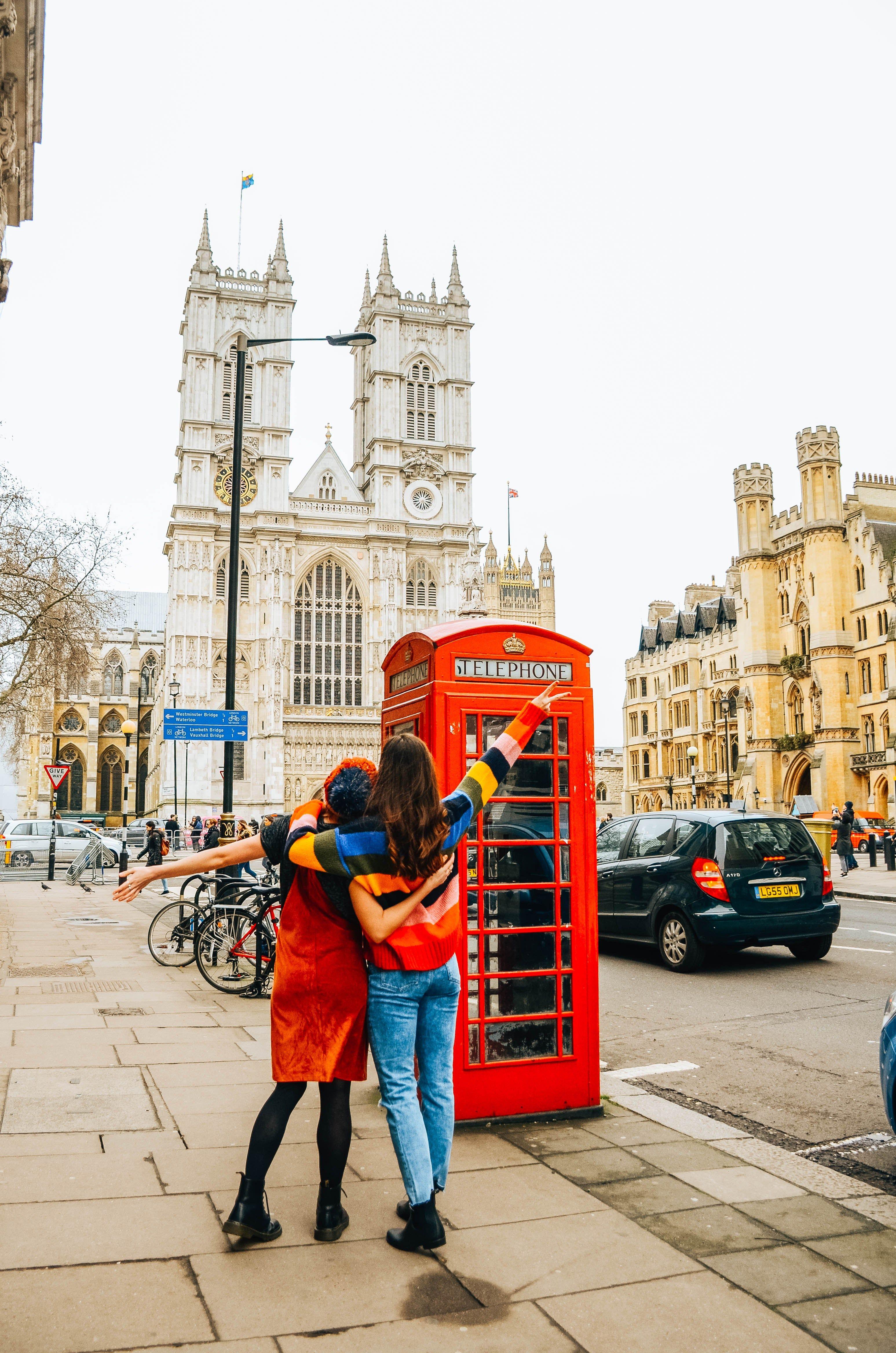 Account Suspended London Reise Europareisen Fotos
