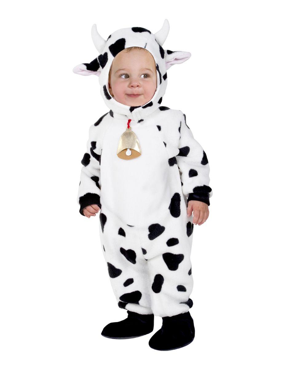 904dbb904 Baby Cow Baby Costume | Halloween | Animal halloween costumes ...