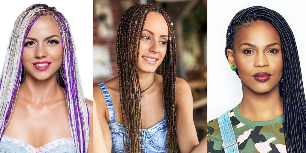 Indianapolis Hair Braiding Ramas Hair Braiding Salon Long Hair