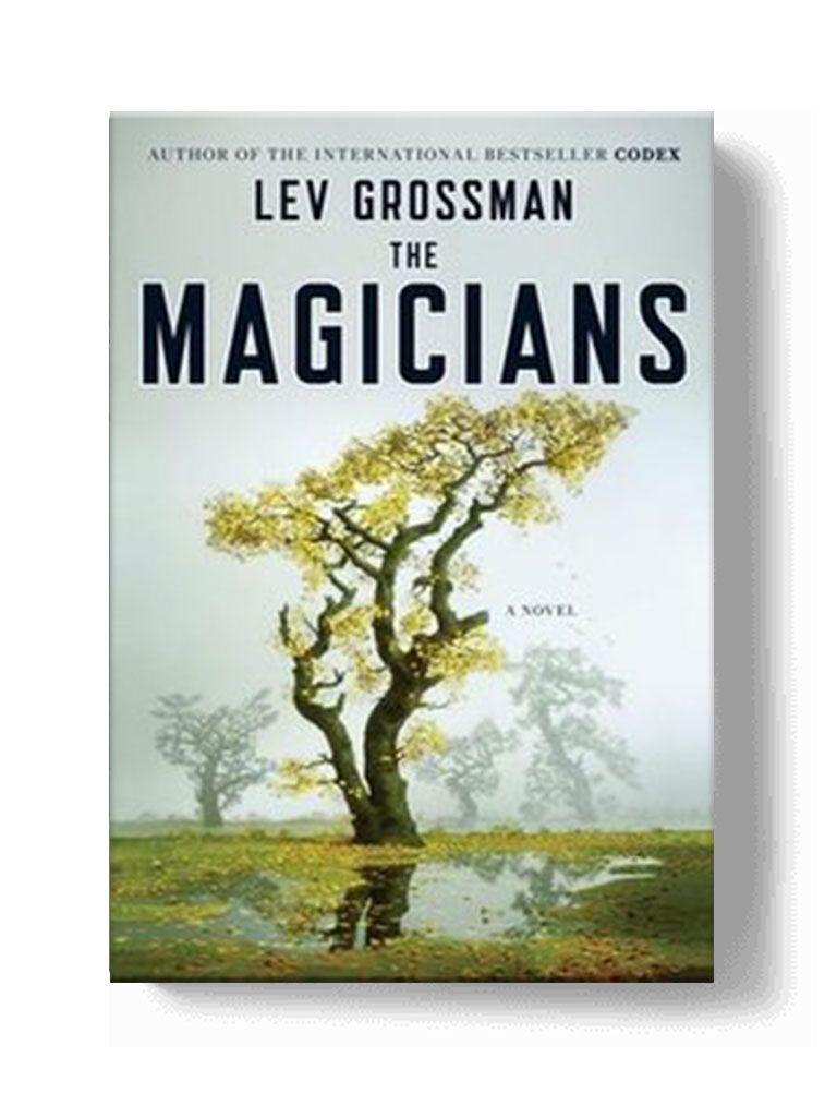 The Magicians Land Ebook