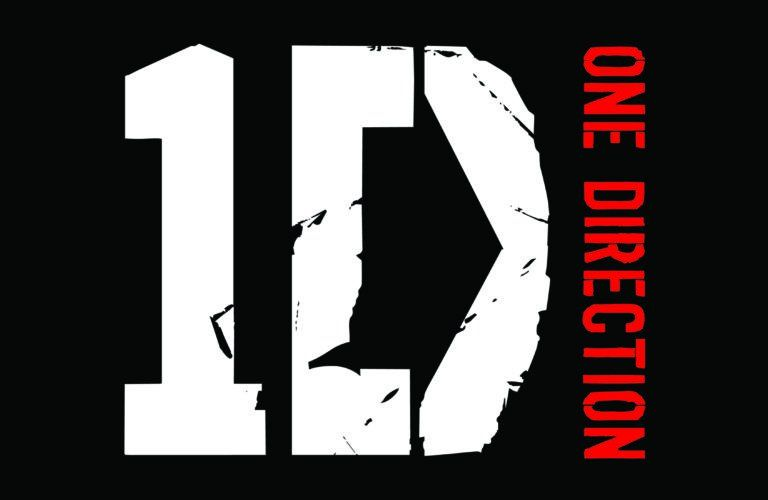 One Direction Logo And Symbol Meaning History Png One Direction Logo One Direction Directions