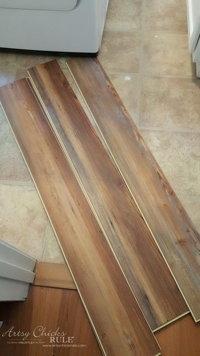 Farmhouse Vinyl Plank Flooring Most Realistic Wood Look Artsysrule