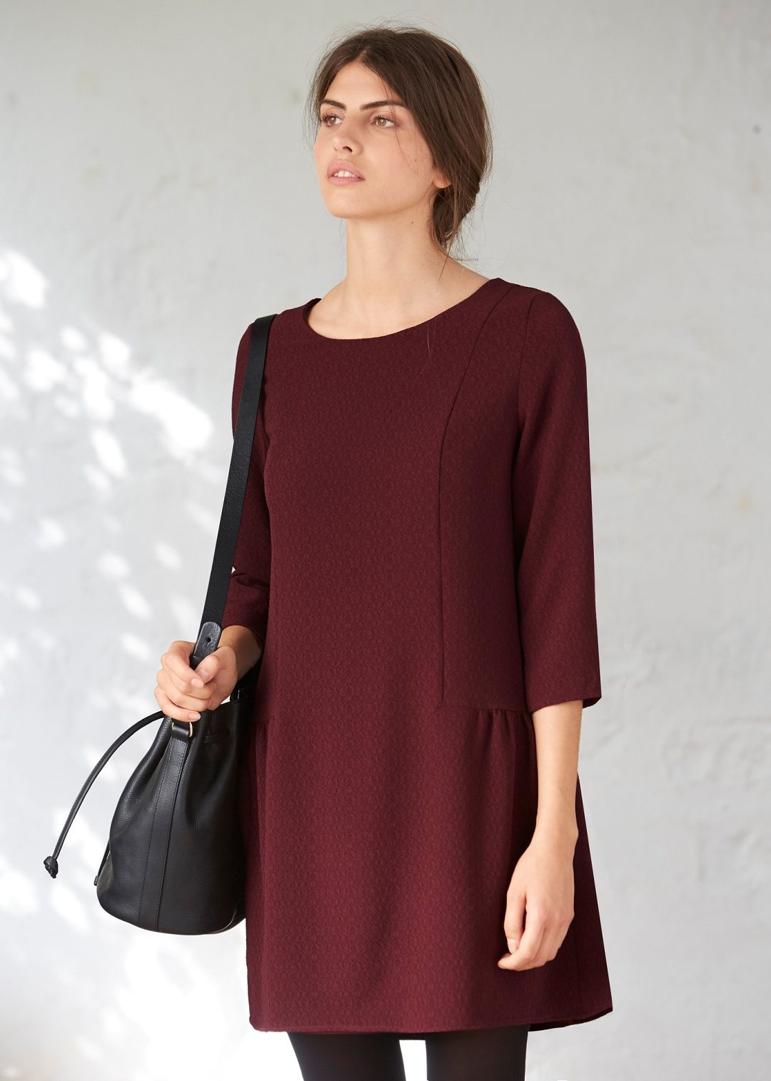 ca4340bca70 Sézane - Jason Dress Long Skirts
