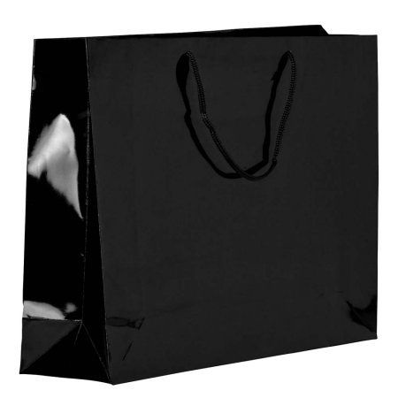 Party Occasions Paper Gift Bags Black Gift Bags Paper Gifts
