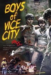 Boys of Vice City | Zack