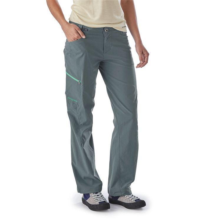 Women's RPS Rock Pants | ActivewearAthleisure_Design | Rock