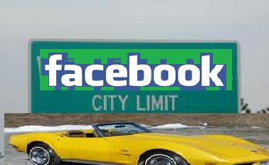 """Crônicas Americanas: Uma cidade chamada """"Facebook"""""""
