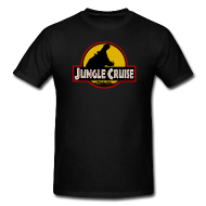 Our Jungle Cruise t-shirt! Somebody pinned it! Yay!!!! (Sorry! Excited about the pinterest-love.)
