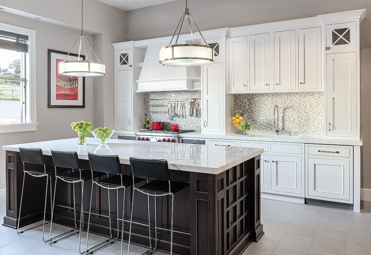 Plain White Kitchen Cabinets 17 Best Images About Contemporary Kitchens On Pinterest Stone