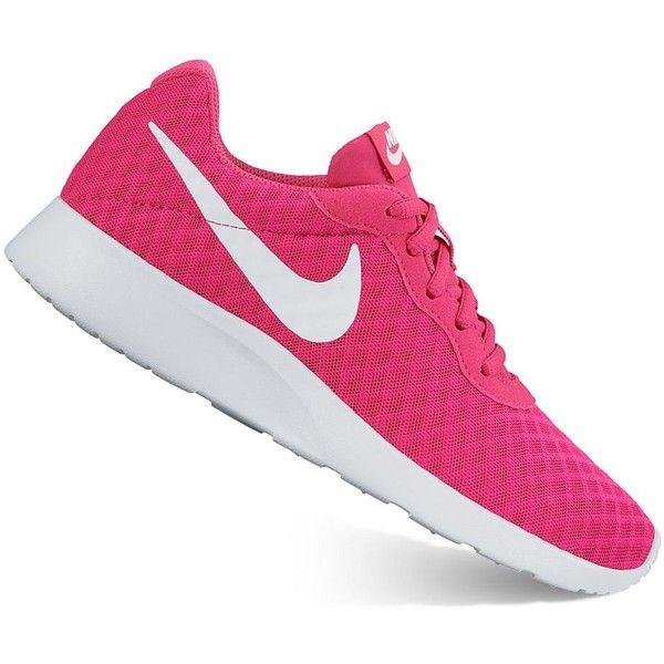 Nike Tanjun Women's Athletic Shoes ($65