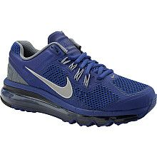 NIKE Womens Air Max+ 2013 Running Shoes - SportsAuthority.com