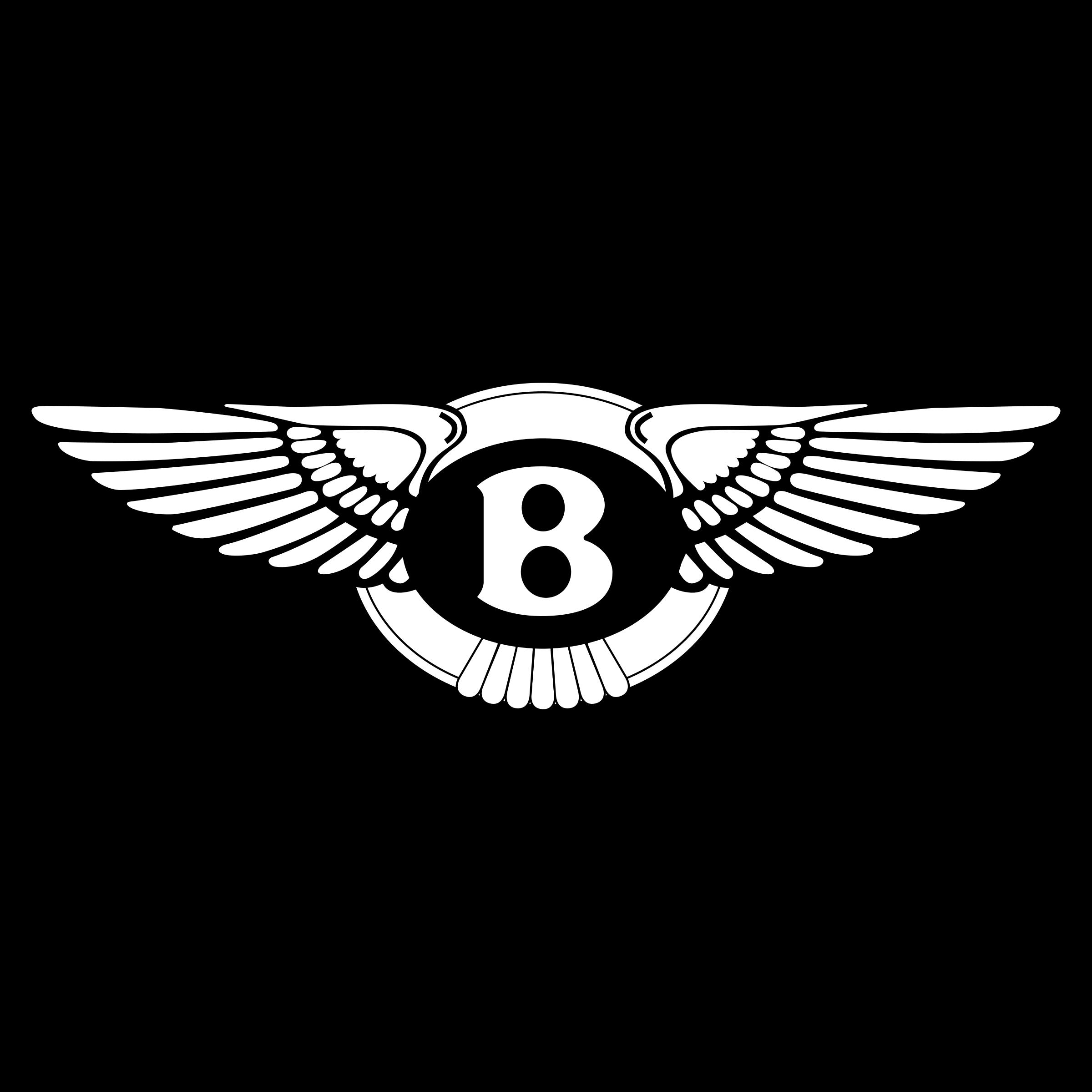 Bentley Motors Logo Image