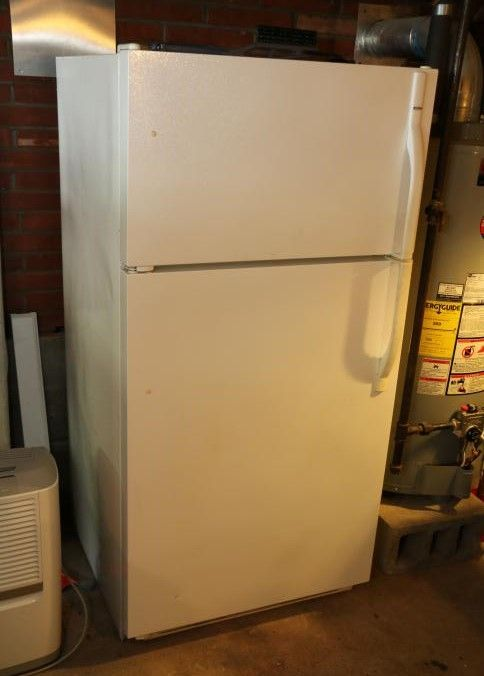 best for freezer built the beautiful pinterest on upright designs fridge in garage ideas of