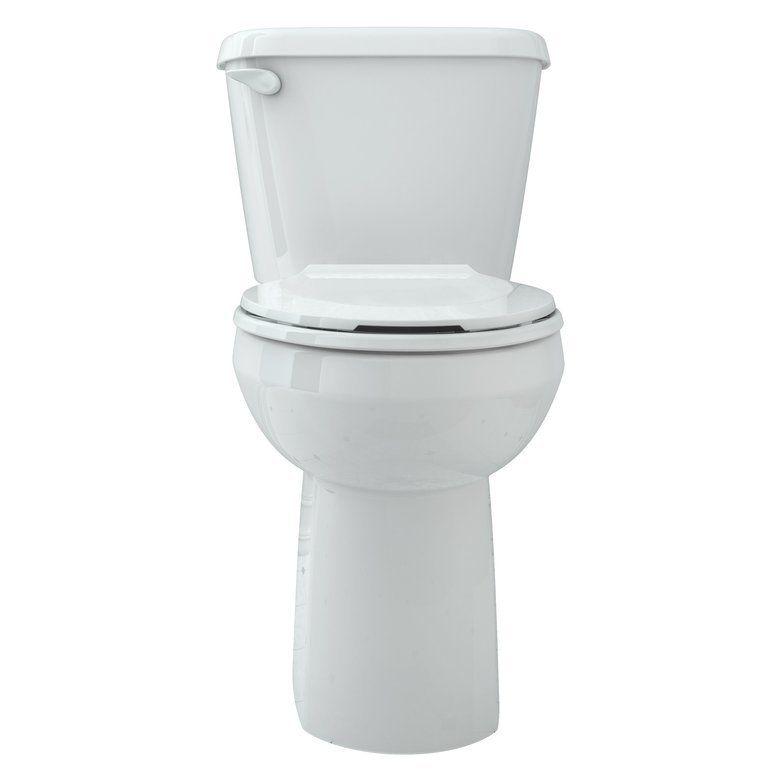 American Standard Sonoma 2 Piece Single Flush Comfort