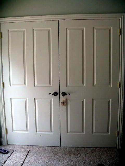 Whats Current In Closet Doors Biford Or Slide?