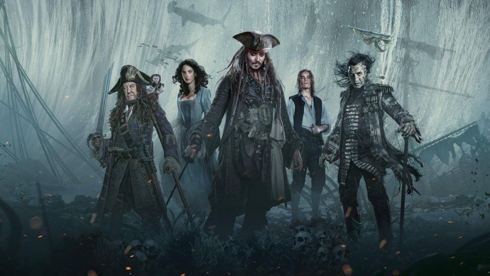 Pirates Of The Caribbean 6 Release Date Cast Plot Pirates Of The Caribbean Pirates Pirate Movies