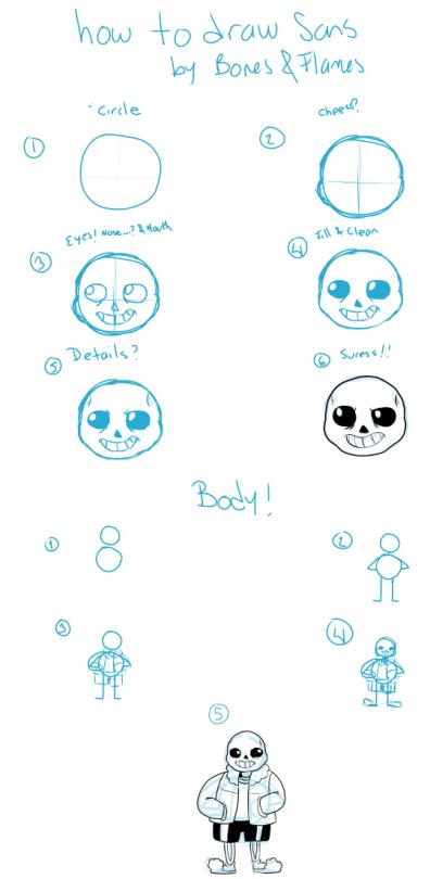 Sansby Askblog | cute | Body drawing, Anime base, Make tutorial