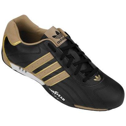 low priced a32fd 8f8cf Acabei de visitar o produto Tênis Adidas Adiracer Low