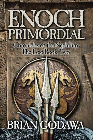 PDF DOWNLOAD] Enoch Primordial by Brian Godawa Free Epub