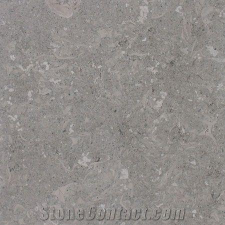 Grigio Alpi Limestone Honed Slabs & Tiles , Pietra Di Vicenza Grigia ...