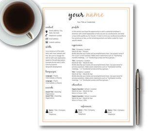 Modern Resume Format Adorable Creative Resume Modern Resume Resume Designaidandesignstudio Design Decoration