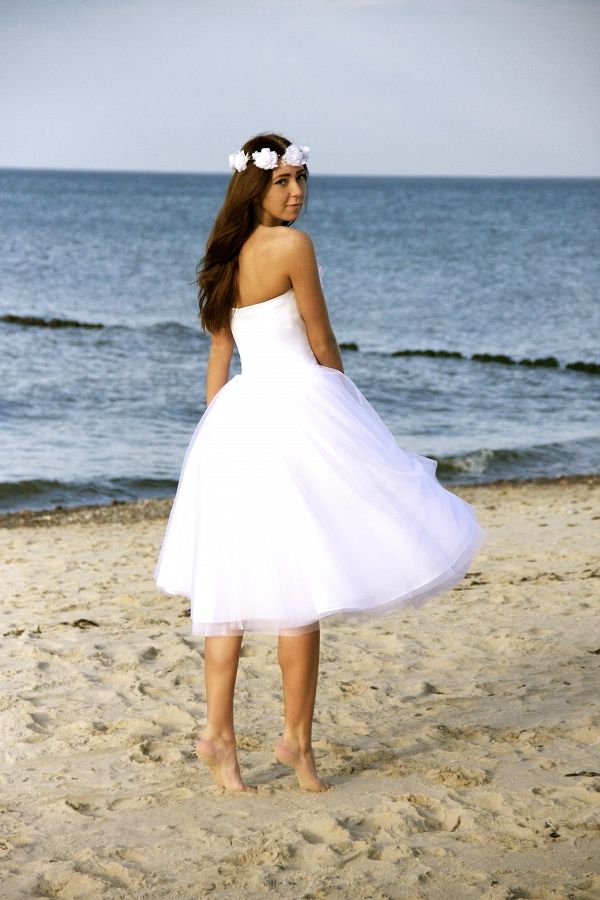 cd7400a3f5 MARIA-suknia ślubna - ALISA - suknie ślubne i komunijne