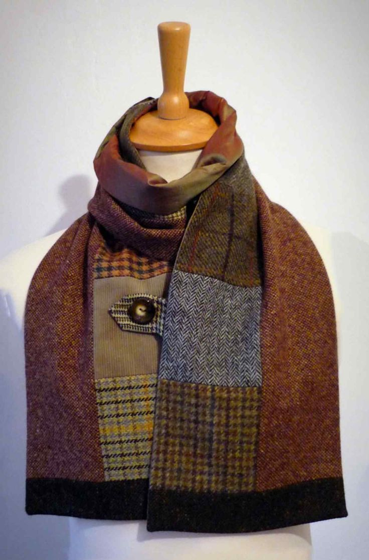 Photo of Scarves Shawl Outfit (Scarf)