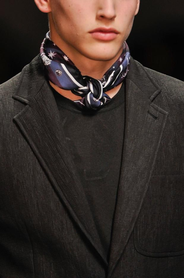 scarves, scarves, scarves... loves it!   Fashion   Mens fashion ... 55a087fe933