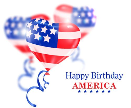 2020 Usa Independence Day Wishes Happy 4th Of July Messages Sms