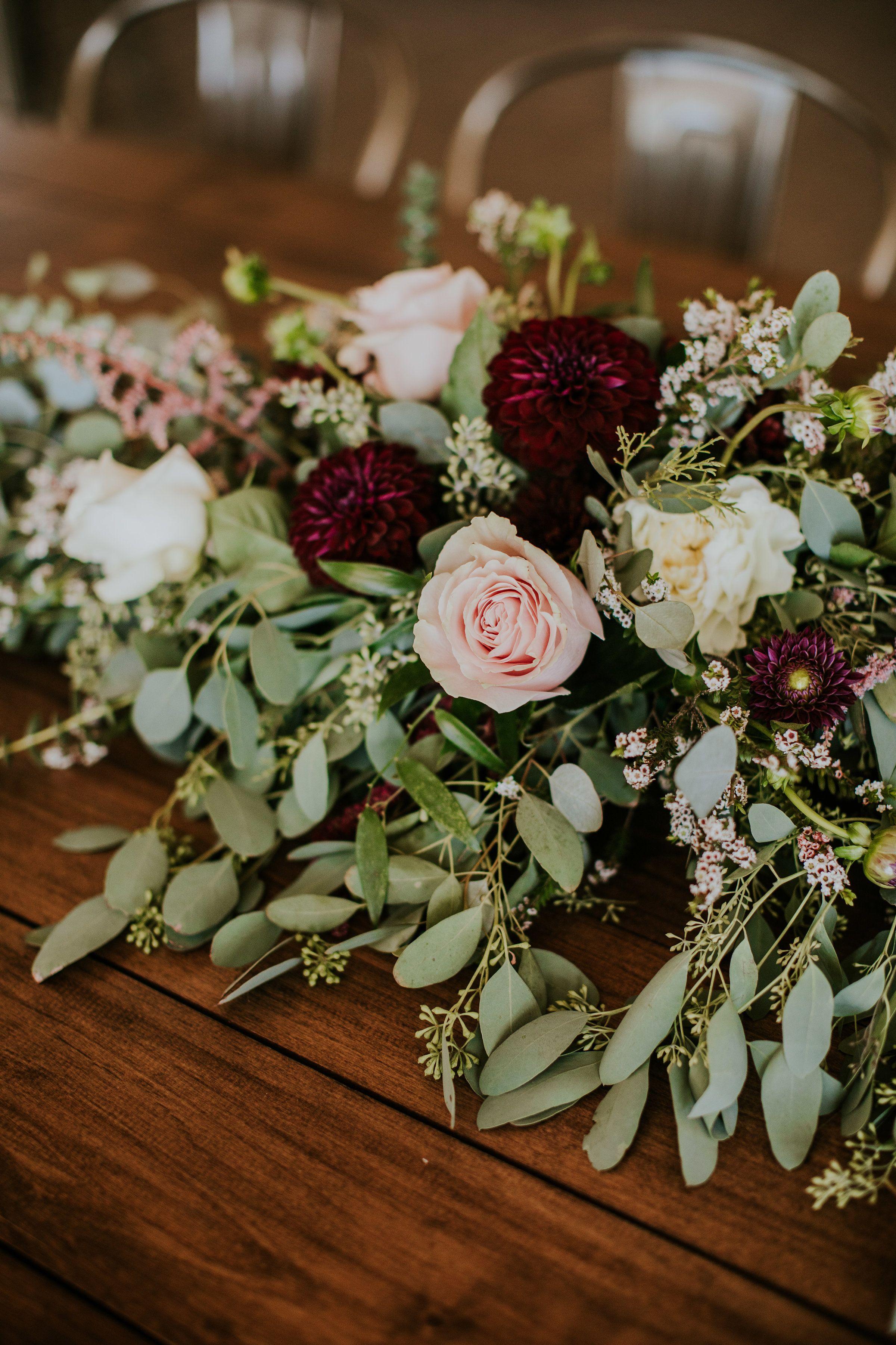 By Enchanted Florist Lake Tahoe Ceremony Flowers Floral Centerpieces Enchanted Florist