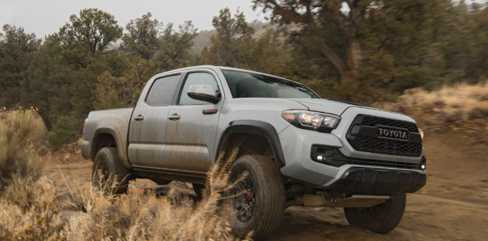 Toyota Tacoma Diesel >> 2019 Toyota Tacoma Diesel Release Date And Price Toyota2019 Com