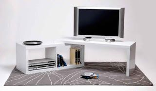 Meuble Tv Angle Alinea Decoration Pinterest Corner Tv Corner