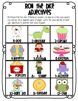 Discover Nouns, Verbs and Pronouns CD, DVD & Digital Format - Shop Now!
