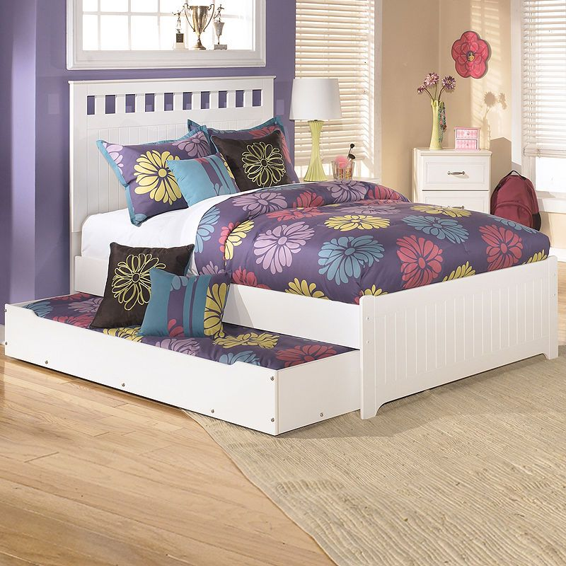 Signature Design by Ashley Lulu Bed Full bed with