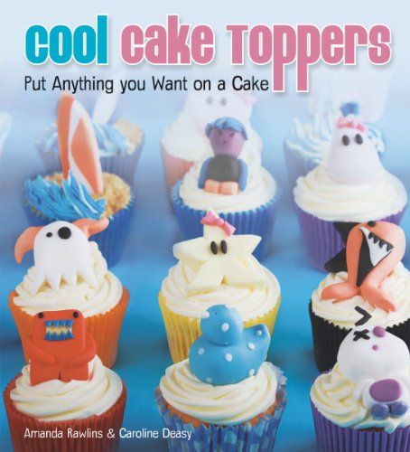Pin On Cake Decorating Books Ebooks Softwares Dvds