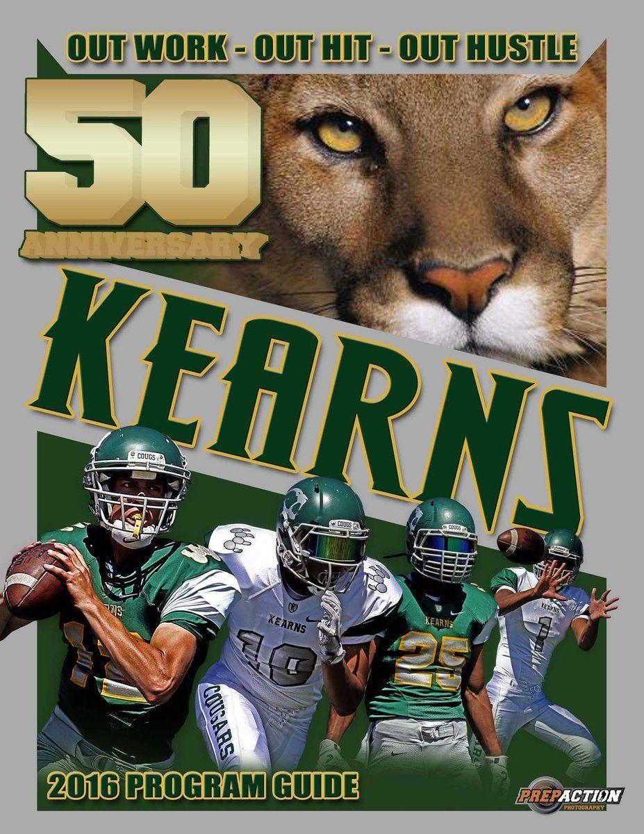 Kearns High School Football Kearns High Football