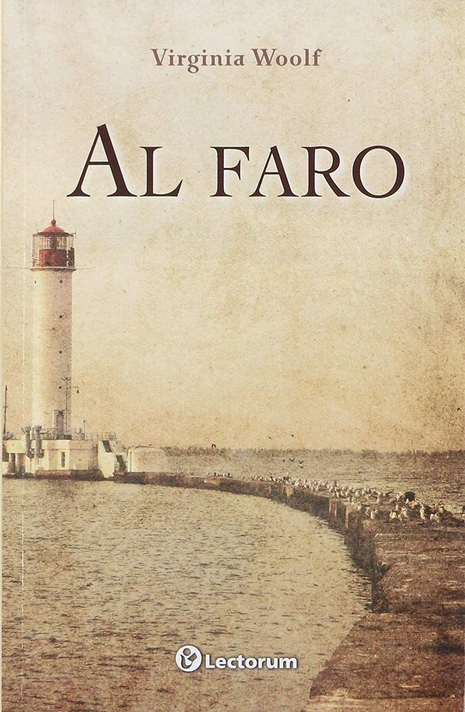 Al Faro Virginia Woolf Libros Clásicos Faro