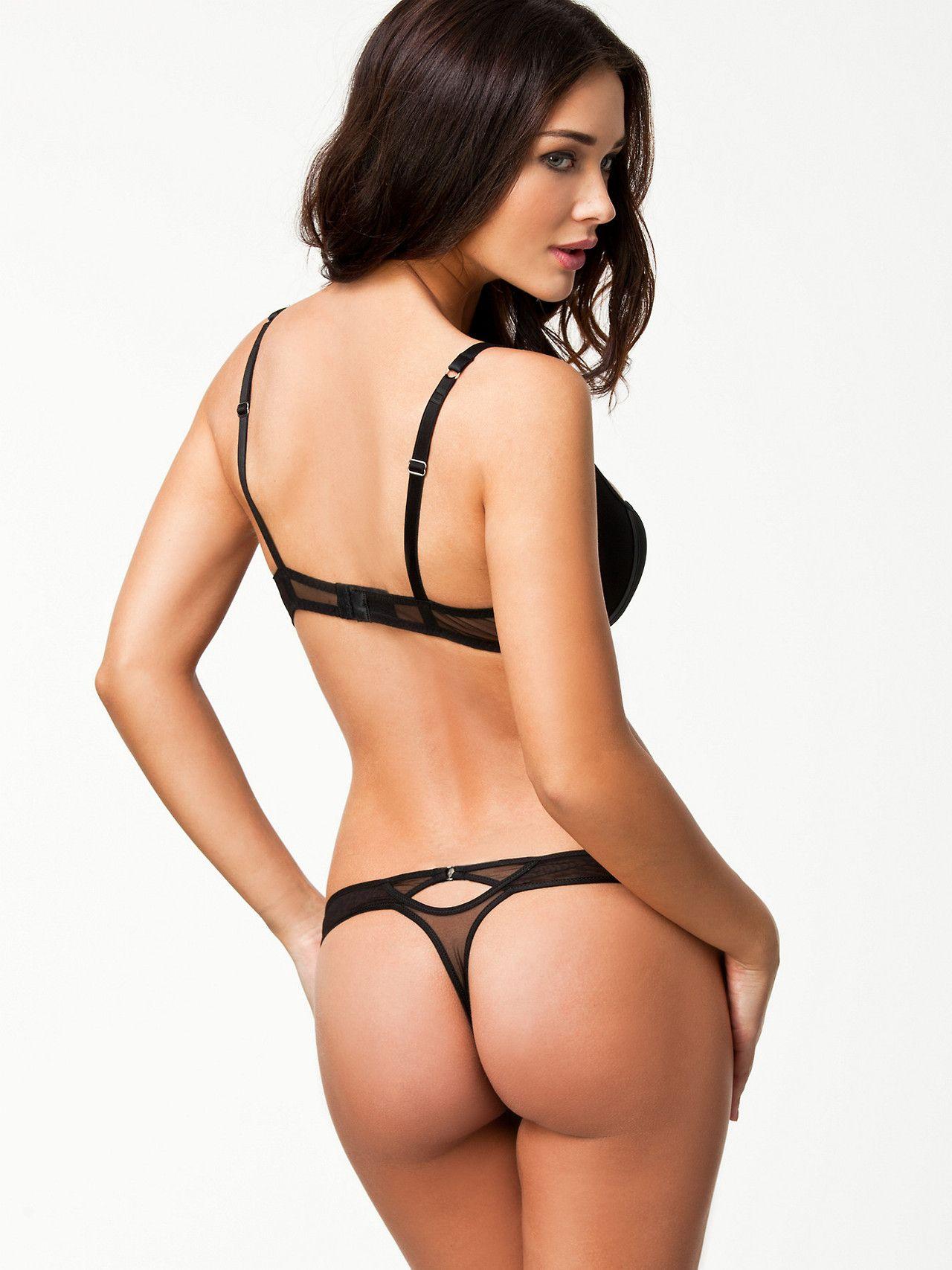 Amy jackson lingerie