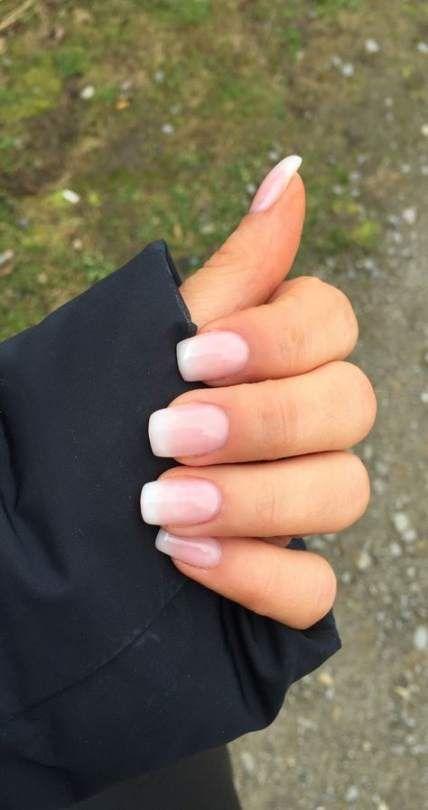 Nails Shellac Natural Gel Manicures 35+ Super Ideas