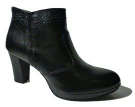 online retailer 9d912 9a67f Ladies ankle boots made in Italy by Nero Giardini | Nero ...
