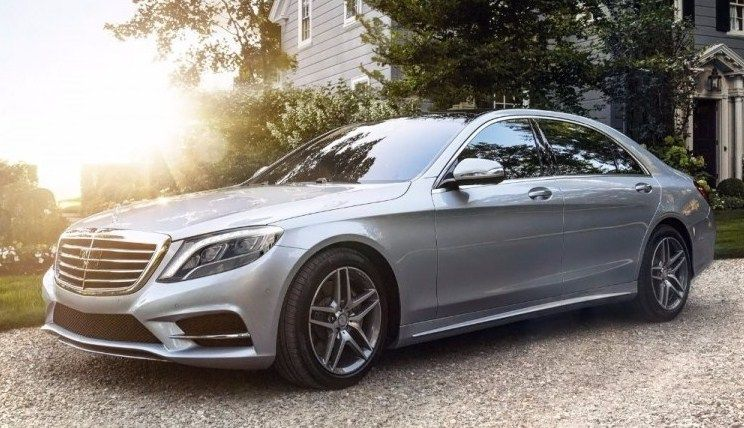 2018 Mercedes S550 Price And Release Date Mercedes Mercedes Benz S550 Benz S Class Mercedes S550