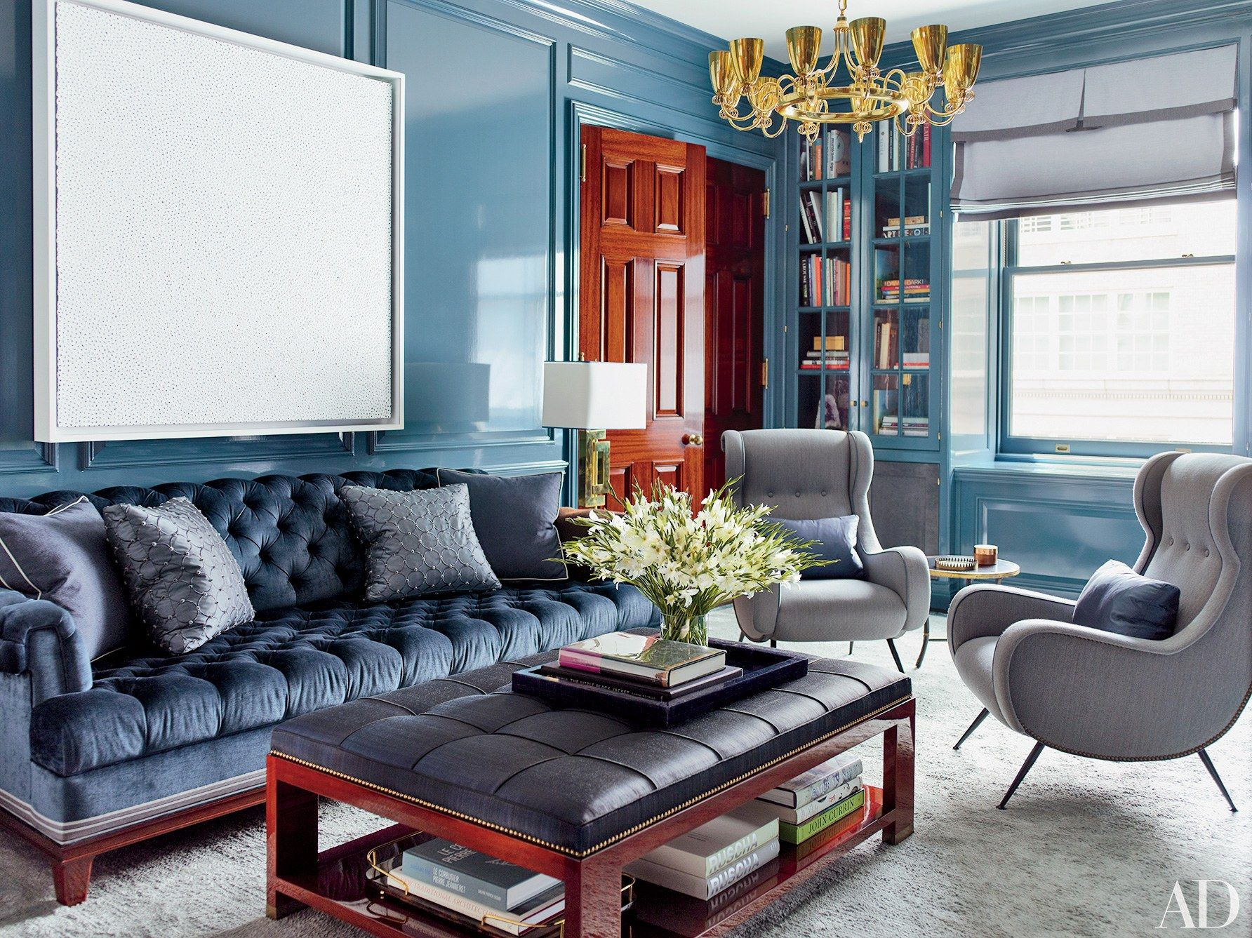 Which Paint Finish Is Right for Your Space?