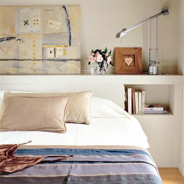 cabeceros de obra para tu dormitorio