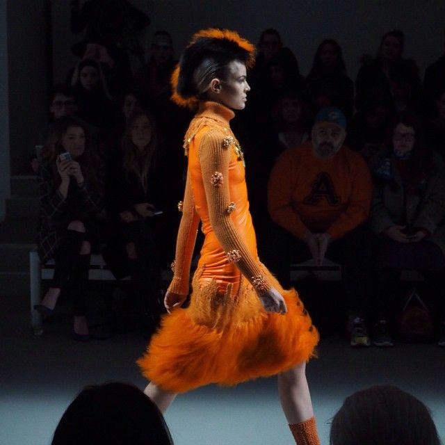 Sibling at London Fashion Week AW15. See more #lfw http://seen.co/event/2015-london-fashion-week---day-2-london-u.k.-2015-6446/highlight/137087