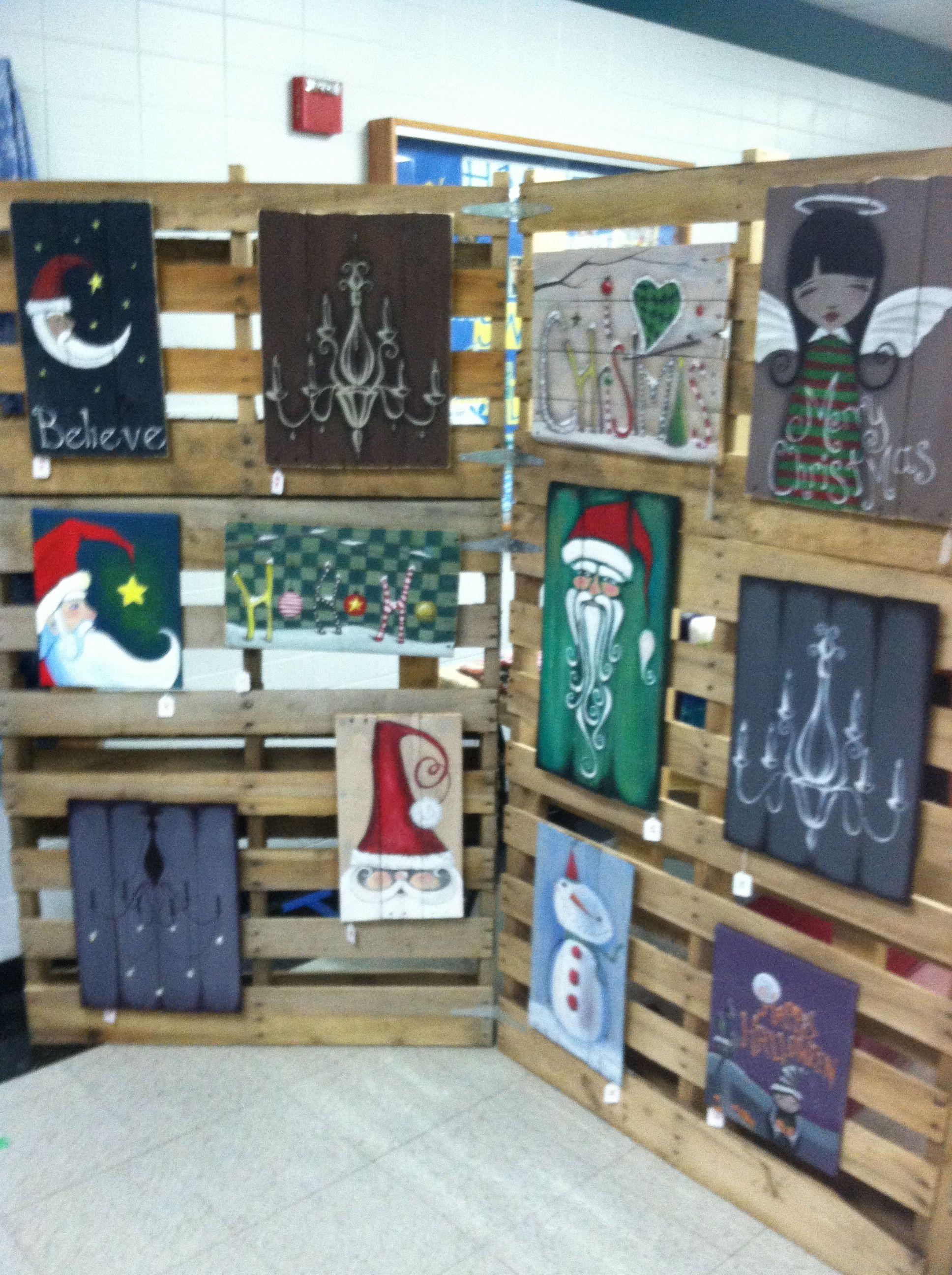 380 Best Art Booth Display Ideas Craft Show Displays