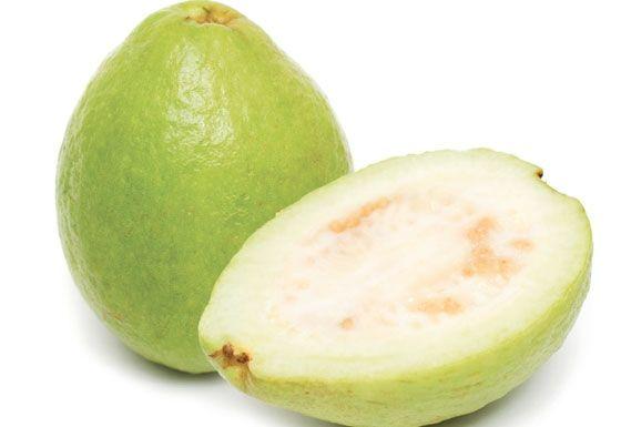 Jambu batu | Asian | Guava nutrition, Guava fruit, Fruit