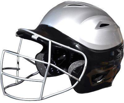 Under Armour Batting Helmet Baseball Facemask By Under Armour 15 99 Under Armour Batting Helmet Basebal Softball Helmet Batting Helmet Youth Baseball Gloves