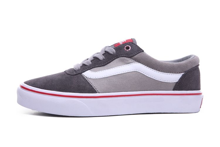 vans old skool zwart wit sale