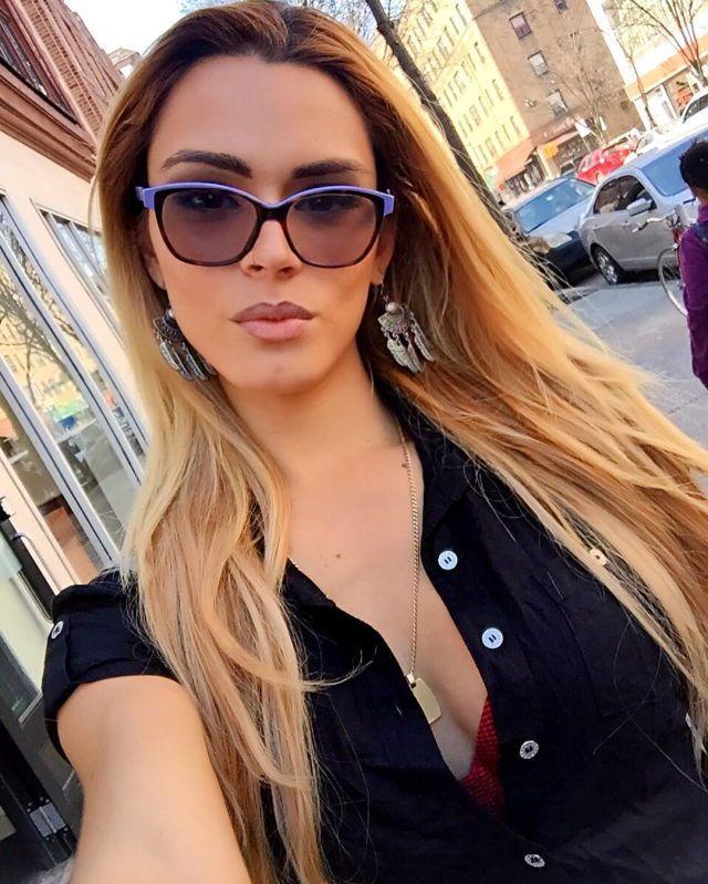 Srta Ashlyn | srt ashlyn transwoman | Pinterest