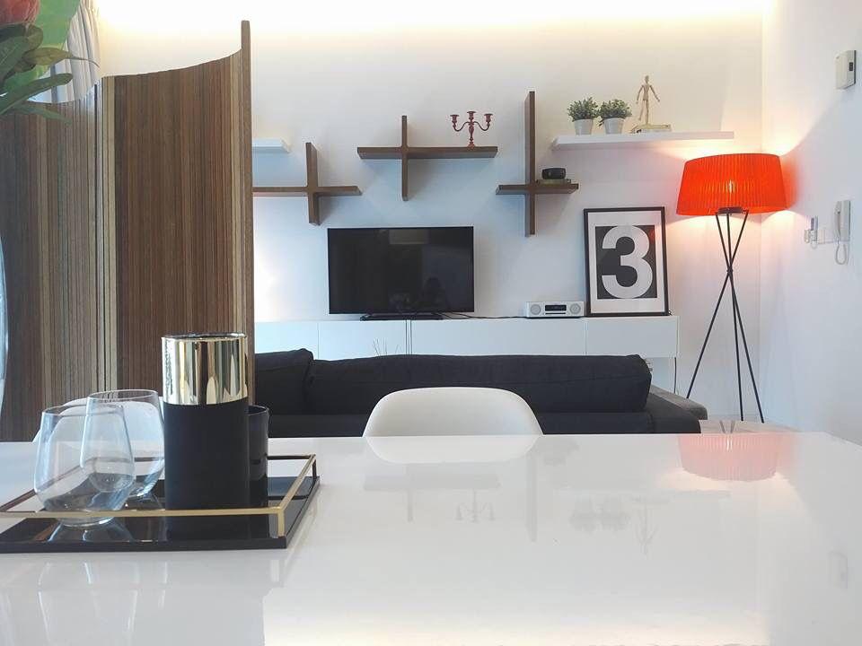2 Bedroom Apartment Interior Design 2 Bedroom Apartment At Setia Sky Residences Kl  Malaysia